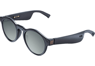 BOSE Frames Rondo, Open-ear Audio-Sonnenbrille Bluetooth Schwarz
