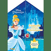 Disney Prinzessin: Cinderella und das Geburtstagsfest