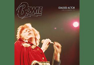 David Bowie - Live Los Angeles 1974 (Gtf.180 Gr.Black 2LP-Set)  - (Vinyl)