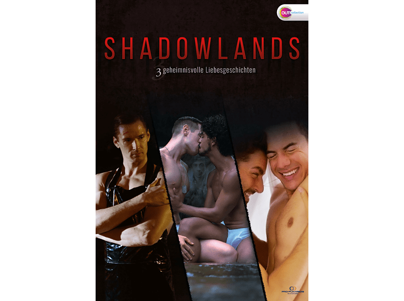 Shadowlands [DVD]