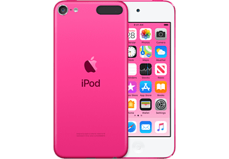 APPLE iPod touch (2019) - Lettore MP3 (128 GB, Rosa)