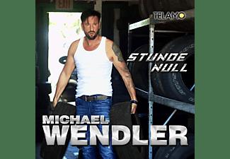 Michael Wendler - Stunde Null  - (CD)
