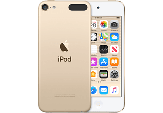 APPLE iPod touch (2019) - MP3 Player (32 GB, Gold)