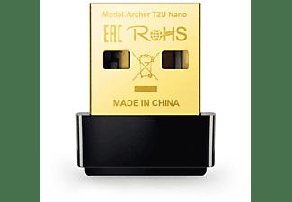Adaptador WLAN - TP-Link Archer T2U USB 2.0 600 Mbps
