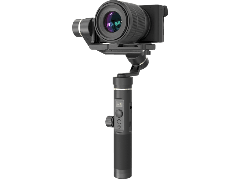 FY-TECH 071018 G6 Plus Gimbal, Schwarz