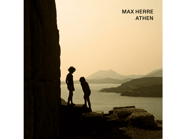 Max Herre - ATHEN (Limited Special Edition) [CD]