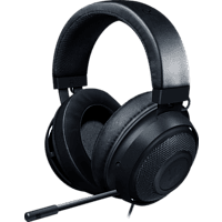 RAZER Kraken, Over-ear Headset Schwarz