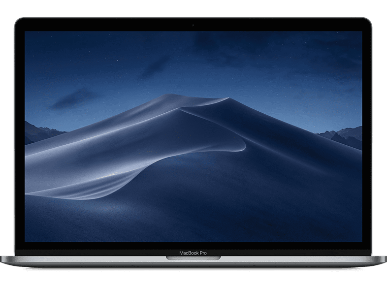 APPLE MacBook Pro 15″ Touch Bar 512 GB Intel Core i9 Space Gray 2019 (MV912FN/A)