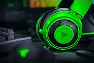 RAZER Kraken Headset Grün