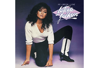 La Toya Jackson - My Special Love (Expanded Edition)  - (CD)