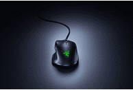 RAZER Basilisk Essential Ergonimic Gaming Maus, Schwarz