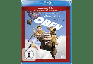 Oben 3D Blu-ray (+2D)
