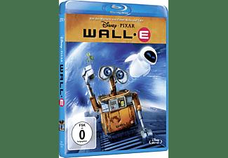 Wall-E - Der letzte räumt die Erde auf Blu-ray