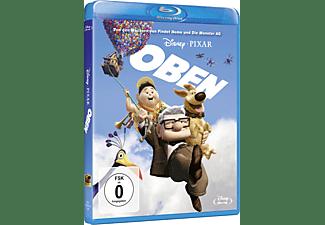 Oben Blu-ray