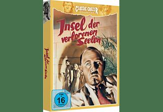 Insel der verlorenen Seelen Blu-ray + DVD