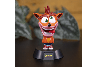 Icon Licht: Crash Bandicoot