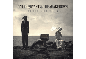 Bryant,Tyler & Shakedown,The - Truth And Lies  - (CD)