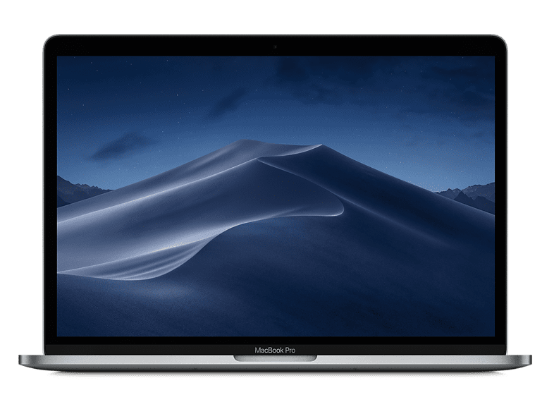 APPLE MacBook Pro 13″ Touch Bar 256 GB Intel Core i5 Space Gray 2019 (MV962FN/A)