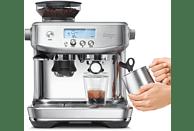 SAGE SES878BSS4EEU1 The Barista Pro Espressomaschine Edelstahl