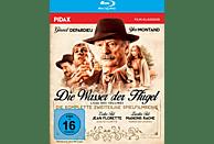 Die Wasser der Hügel [Blu-ray]