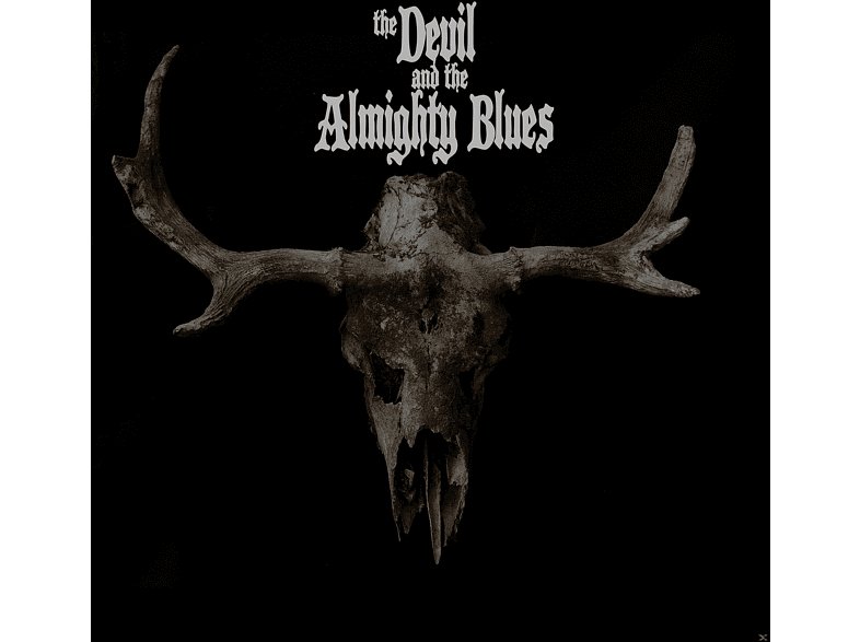 Devil And The Almighty Blues - The Devil And The Almighty Blues [Vinyl]