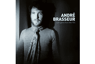 André Brasseur - Lost Gems From The 70's (2CD Standard Edition) [CD]
