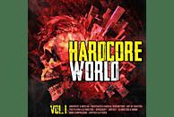 VARIOUS - Hardcore World Vol.1 [CD]