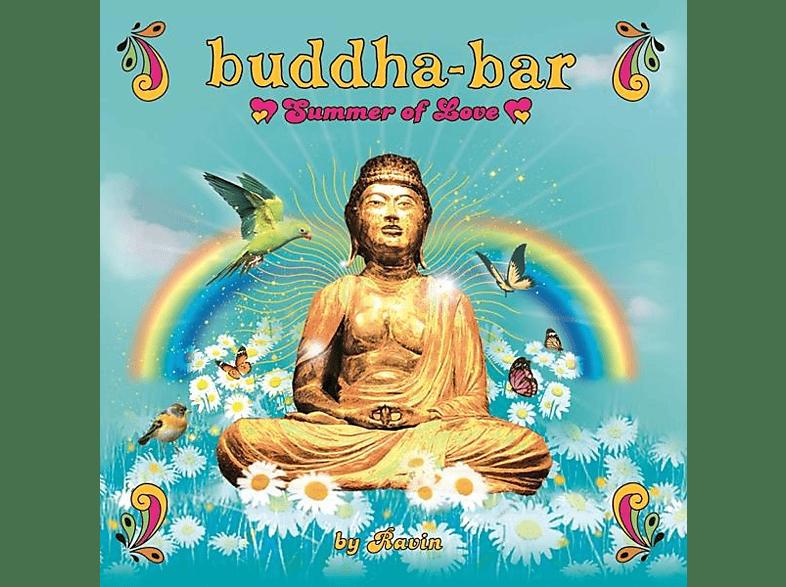 VARIOUS - Buddha-Bar-Summer Of Love [CD]