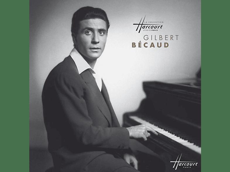 Gilbert Bécaud - Harcourt Edition (white Vinyl,180g) [Vinyl]