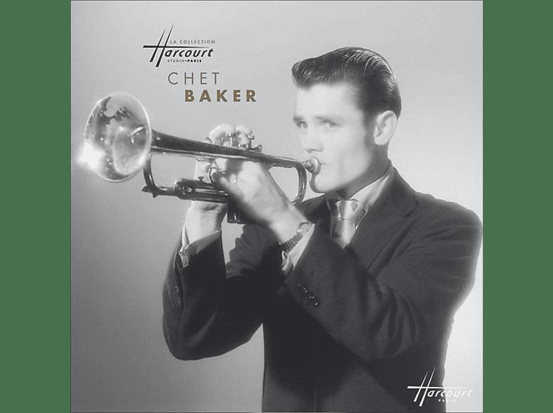Chet Baker - Harcourt Edition (white Vinyl,180g) [Vinyl]
