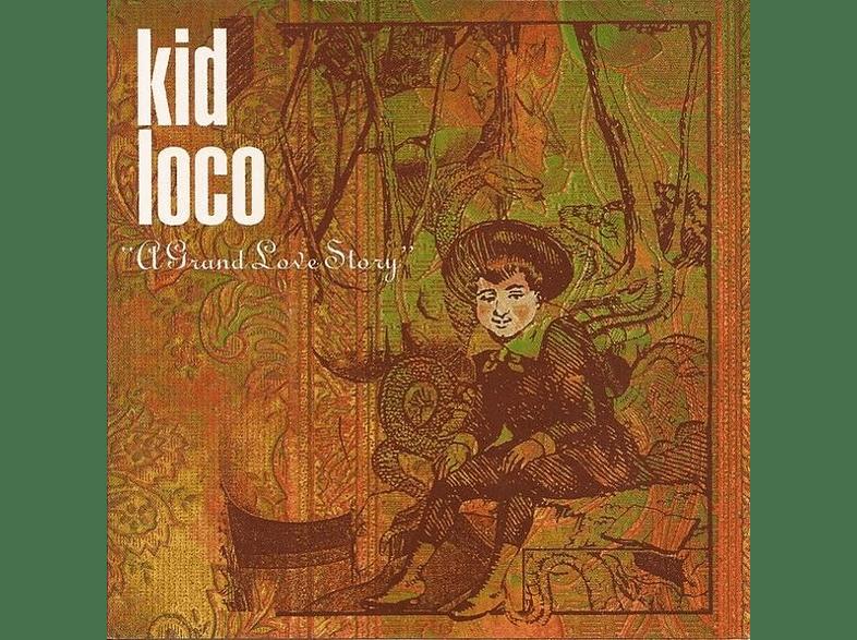 Kid Loco - A Grand love Story (2LP) [Vinyl]