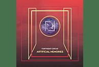 Fortnight Circus - Artificial Memories [CD]