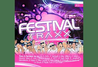 VARIOUS - EDM Festival  - (CD)