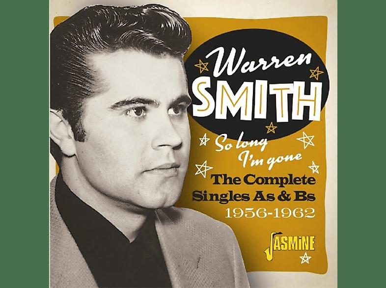 Warren Smith - So Long I'm Gone [CD]
