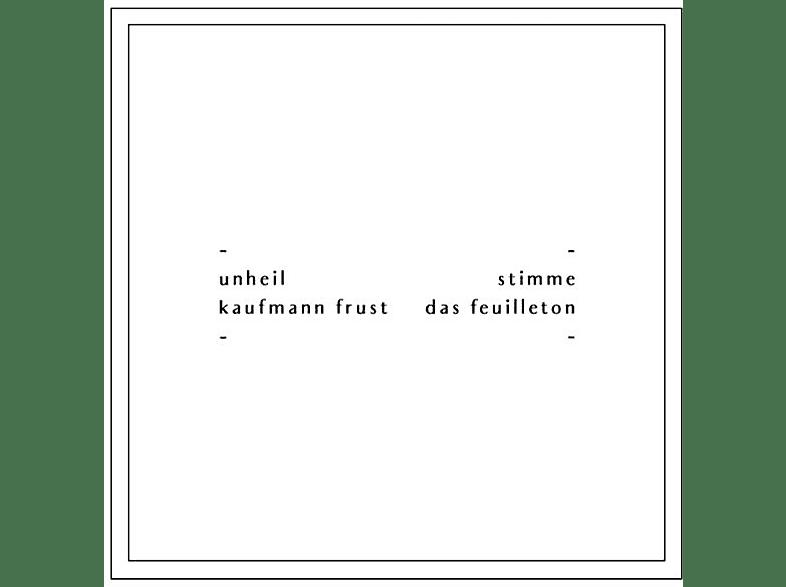 Das Kaufmann Frust/feuilleton - Kaufmann Frust/Das Feuilleton [Vinyl]