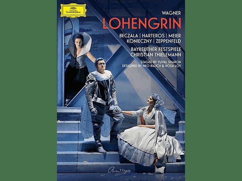 VARIOUS - Wagner: Lohengrin [DVD]