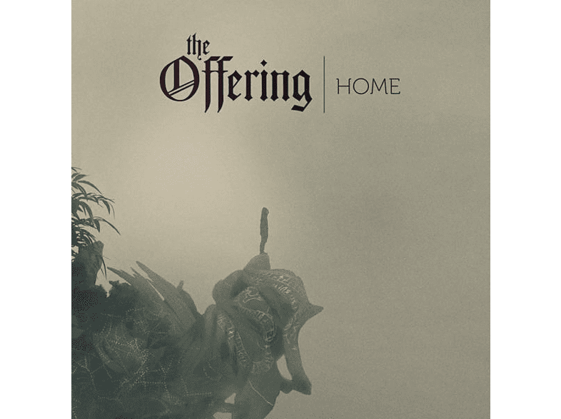The Offering - Home [LP + Bonus-CD]