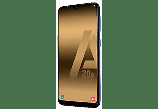 """Móvil - Samsung Galaxy A20e, Azul, 32 GB, 3 GB RAM, 5.8"""" HD+, Exynos 7884B, 3000 mAh, Android"""