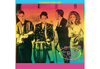 The B-52's - Cosmic Thing: 30th Anniversary Expanded Edition (CD)