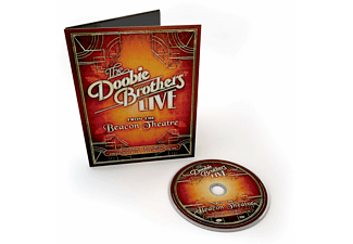 The Doobie Brothers - Live From The Beacon Theatre (Blu-ray)
