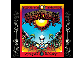 Grateful Dead - Aoxomoxoa (50th Anniversary Deluxe Edition) (Limited Picture Disk Edition) (Vinyl LP (nagylemez))