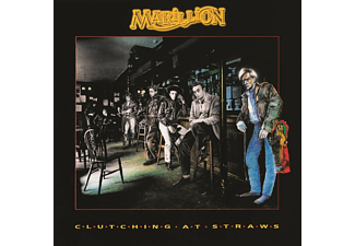 Marillion - Clutching At Straws (Vinyl LP (nagylemez))