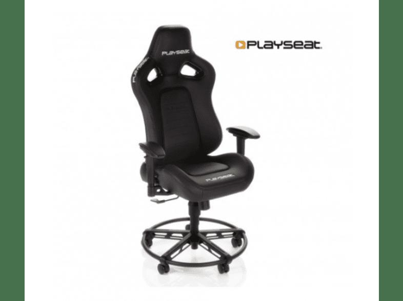 PLAYSEAT L33T gaming szék, fekete