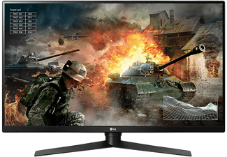 LG 32GK850G-B 32'' QHD 16:9 LED Gamer Monitor