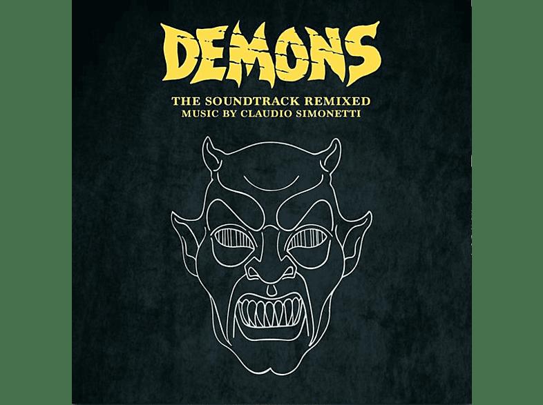 Claudio Simonetti - Demons (The Soundtrack Remixed) [Vinyl]