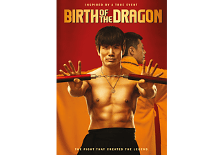 Birth of the Dragon - DVD