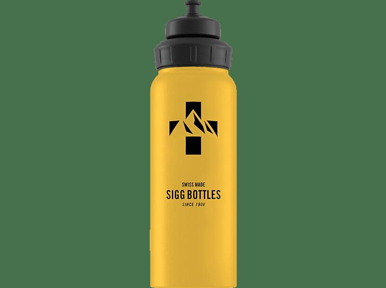SIGG 8776.1  WMB Mountain Trinkflasche