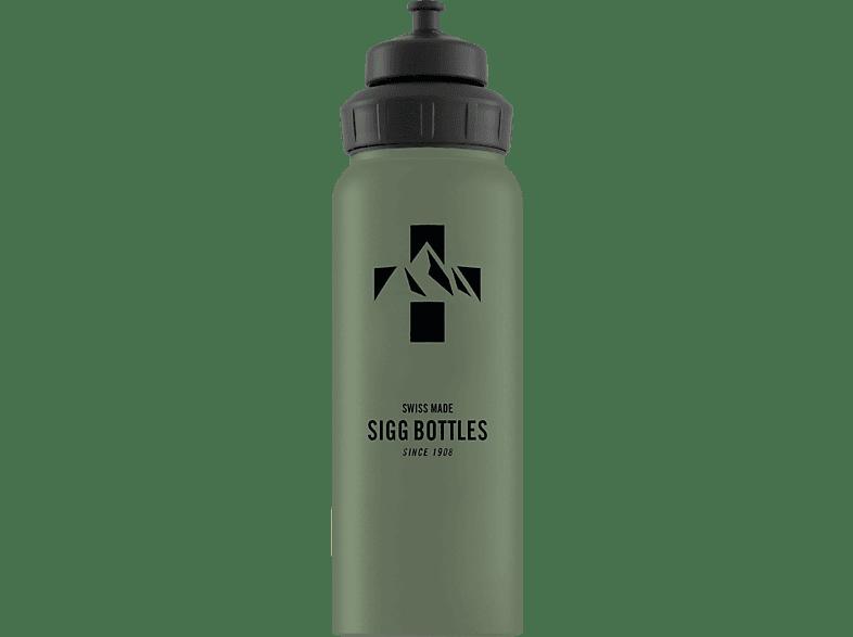 SIGG 8776.2  WMB Mountain Trinkflasche