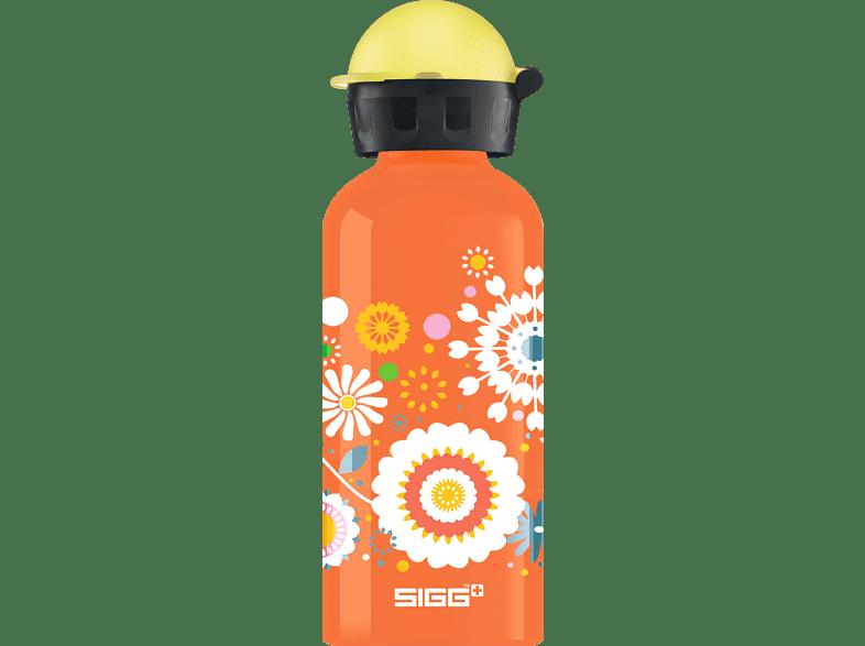 SIGG 8730.90 Flowers Trinkflasche