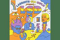 Sia, Diplo, Labrinth, Lsd - Labrinth,Sia & Diplo Present...LSD [Vinyl]